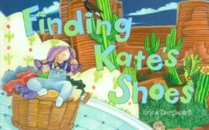 Baixar Finding kate's shoes pdf, epub, eBook