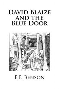 Baixar David blaize and the blue door pdf, epub, eBook