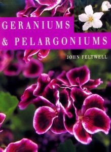 Baixar Geraniums & pelargoniums pdf, epub, ebook