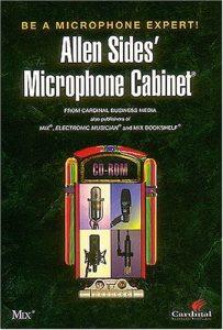 Baixar Allen sides' microphone cabinet cd-rom pdf, epub, ebook