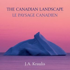 Baixar Canadian landscape/le paysage canadien, the pdf, epub, eBook
