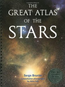 Baixar Great atlas of the stars, the pdf, epub, ebook