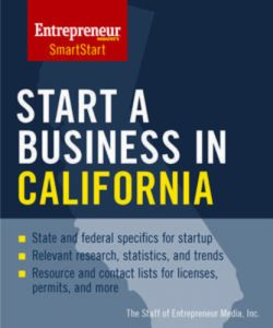 Baixar Start a business in california pdf, epub, eBook