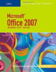 Baixar Microsoft office 2007 illustrated introductory pdf, epub, eBook