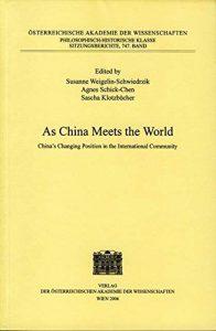 Baixar China meets the world, as pdf, epub, eBook