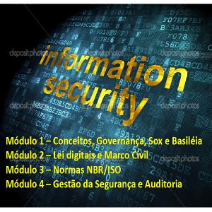 Baixar Gestão de Segurança da Informação – Módulo 1 pdf, epub, ebook