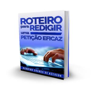 Baixar Roteiro Para Redigir uma Petição Eficaz pdf, epub, eBook