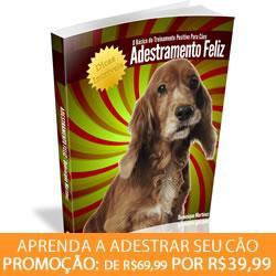 Baixar Como adestrar seu cão – Adestramento Feliz pdf, epub, eBook