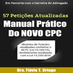 Baixar Manual prático do NOVO Código de Processo Civil pdf, epub, eBook