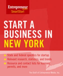 Baixar Start a business in new york pdf, epub, ebook