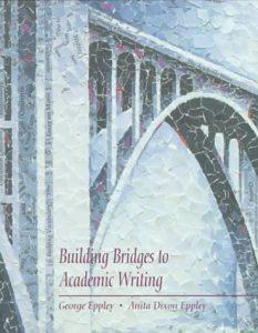 Baixar Building bridges to academic writing pdf, epub, ebook