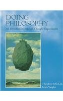 Baixar Doing philosophy pdf, epub, eBook
