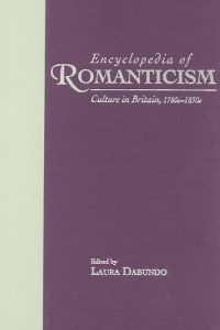 Baixar Encyclopedia of romanticism pdf, epub, ebook