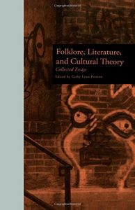 Baixar Folklore, literature, and cultural theory pdf, epub, ebook