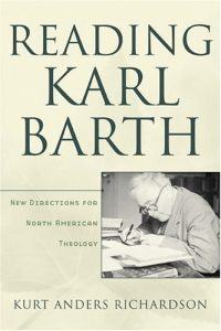 Baixar Reading karl barth pdf, epub, ebook