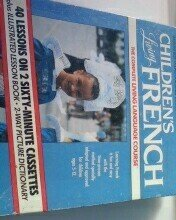 Baixar Children's living french pdf, epub, ebook