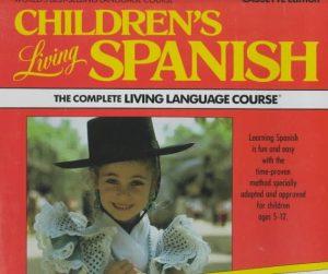 Baixar Children's living spanish pdf, epub, eBook