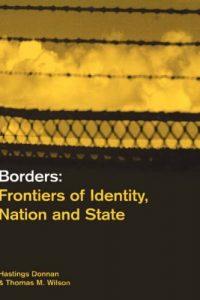 Baixar Borders pdf, epub, ebook