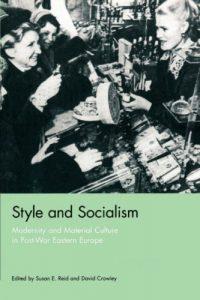 Baixar Style and socialism pdf, epub, eBook