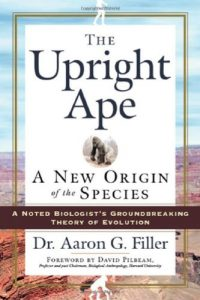 Baixar Upright ape, the pdf, epub, eBook