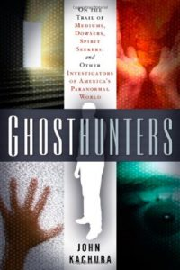 Baixar Ghosthunters pdf, epub, eBook