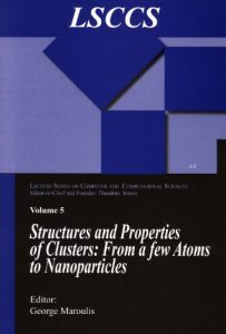 Baixar Structure and properties of clusters pdf, epub, eBook