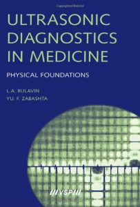 Baixar Ultrasonic diagnostics in medicine pdf, epub, eBook