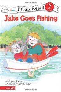 Baixar Jake goes fishing pdf, epub, ebook