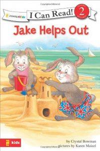 Baixar Jake helps out pdf, epub, ebook