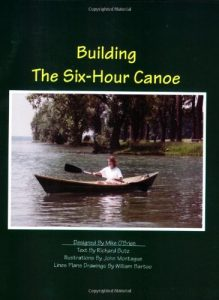 Baixar Building the six-hour canoe pdf, epub, eBook