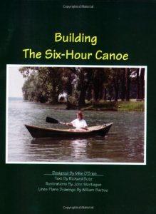 Baixar Building the six-hour canoe pdf, epub, ebook