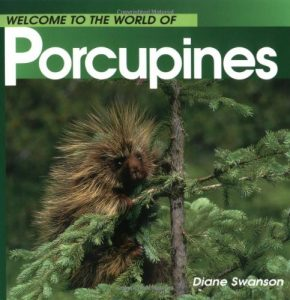 Baixar Welcome to the world of porcupines pdf, epub, eBook