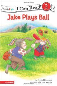 Baixar Jake plays ball pdf, epub, ebook