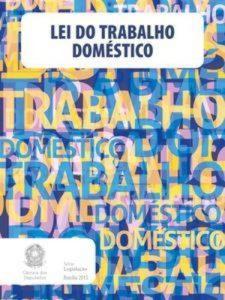 Baixar Lei do trabalho domestico pdf, epub, eBook