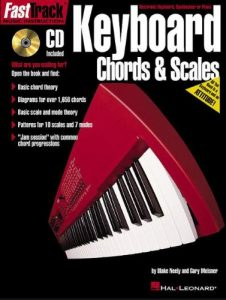 Baixar Chords & scales pdf, epub, eBook