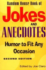Baixar Random house book of jokes and anecdotes pdf, epub, eBook