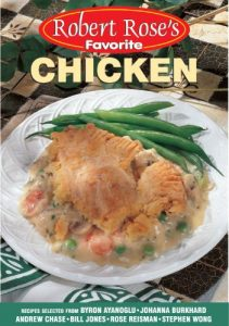 Baixar Robert rose's favorite chicken pdf, epub, eBook