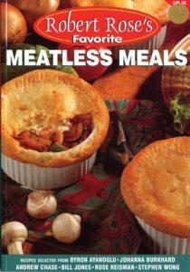 Baixar Robert rose's favorite meatless meals pdf, epub, eBook