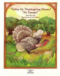 Baixar Turkey for thanksgiving dinner? no thanks! pdf, epub, eBook
