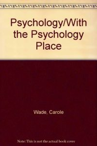 Baixar Psychology/with the psychology place pdf, epub, eBook