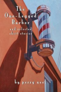 Baixar One-legged barber, the pdf, epub, eBook