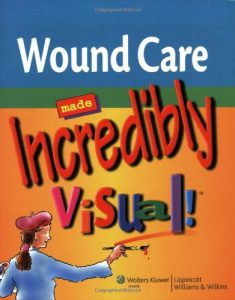 Baixar Wound care made incredibly visual! pdf, epub, ebook