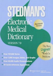 Baixar Stedmans electronic medical dictionary pdf, epub, ebook