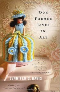 Baixar Our former lives in art pdf, epub, eBook