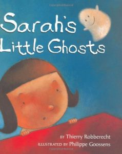 Baixar Sarahs little ghosts pdf, epub, eBook