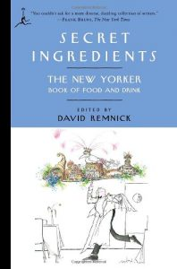 Baixar Secret ingredients pdf, epub, ebook