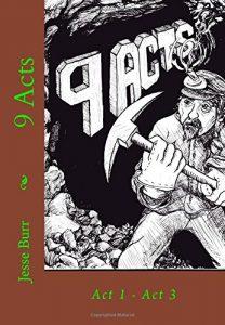 Baixar 9 acts pdf, epub, eBook