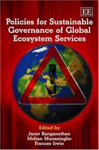 Baixar Policies for sustainable governance of global serv pdf, epub, ebook