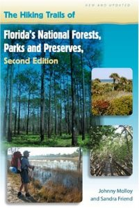 Baixar Hiking trails of floridas national forest, the pdf, epub, ebook