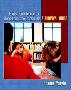 Baixar English-only teachers in mixed-language classrooms pdf, epub, eBook